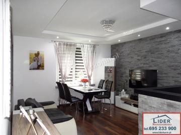 Sprzedam mieszkanie -3 pokoje - po remoncie - Konin