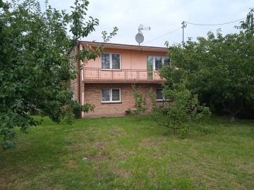 Na sprzedaż dom 120m2 z działką o pow. 1,10ha (ZUME067)