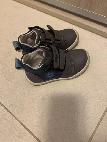 Buty dziecięce Wojtyłko