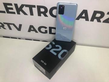 Samsung Galaxy S20+ 5G 12/128GB komplet