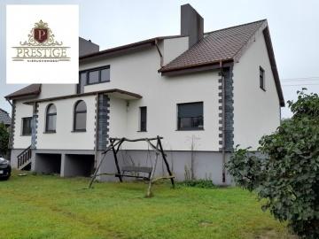 Dom wolnostojący z dużą działką w gminie Kazimierz Biskupi