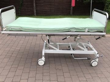 Łóżko szpitalne ortopedyczne