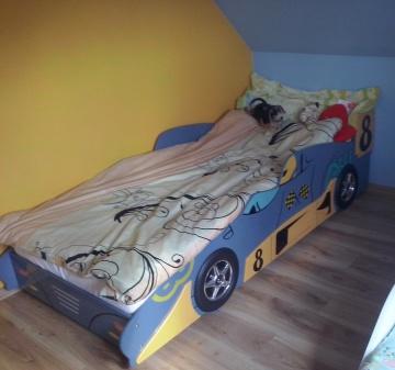Sprzedam łóżka dziecięce