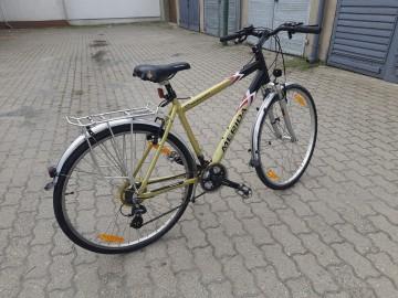 Sprzedam FIRMOWY rower MERIDA aluminiowy