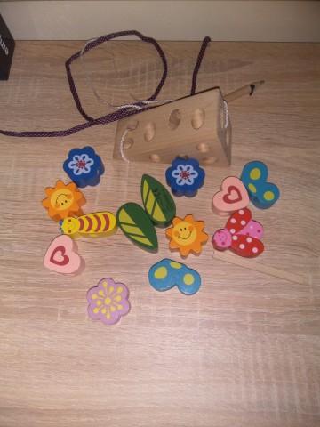 Układanki-puzzle