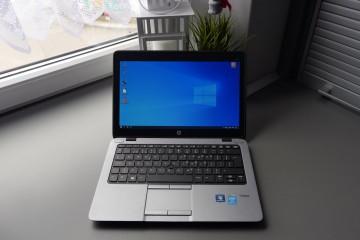 HP Elitebook 820 G1 Intel Core i5 4GB RAM 120GB SSD m2 Modem