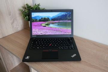 Lenovo Thinkpad x250 i5(5gen) 4GB RAM 180GB SSD podś. klaw.