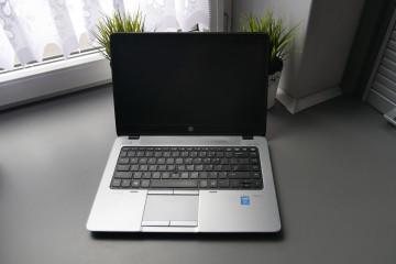 HP Elitebook 840 G1 Intel Core i5 8GB RAM 320GB HDD ModemGSM