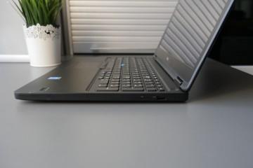 """Dell e5550 Intel Core i5 (5 gen.) 4GB RAM 500GB HDD 15,6"""""""