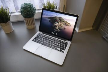 Apple Macbook Pro A1502 Intel Core i5 8GB RAM 128GB SSD Reti