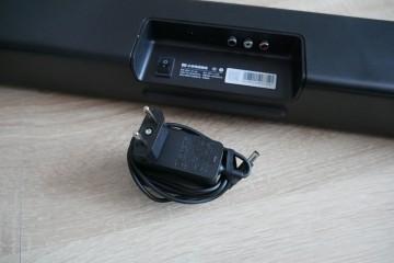 Xiaomi TV Sound Bar, Bluetooth, SPDIF, wejście optyczne