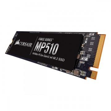 Dysk SSD Corsair MP510 960 GB M.2 2280 PCI-E x4
