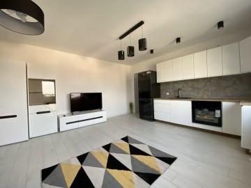 Konin, ul. Kleczewska - 34 m2 po remoncie - 2 pokoje -balkon