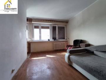 Konin, ul. Wyszyńskiego - 53,60 m2 - 3 pokoje