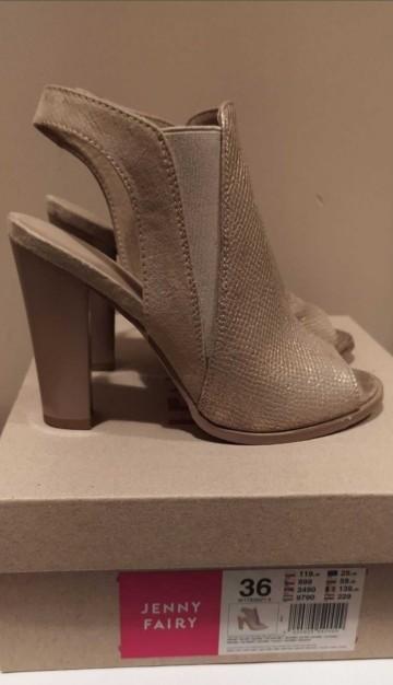 Sandałki 36