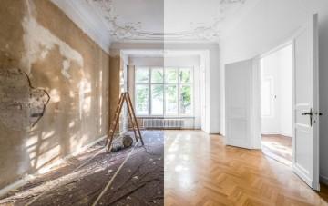 Wyremontujemy Twój dom, mieszkanie, pokój, biuro