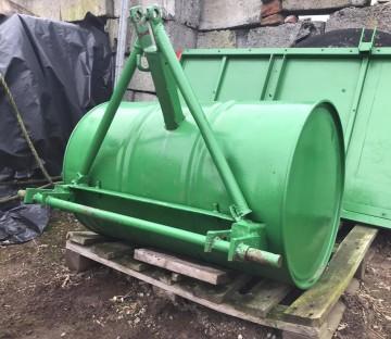 Balast, obciążnik na tuz 500kg