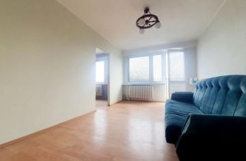 Mieszkanie 4 pokojowe z balkonem, ul. Okólna