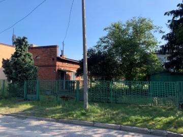 Centrum Starego Konina, dom na działce 554 m2, 149.000 zł