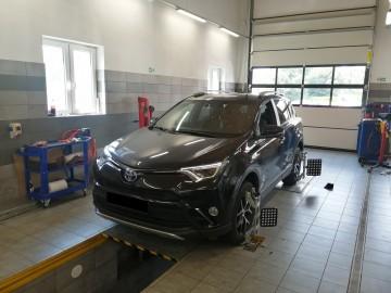 Auto Naprawa Mechanika Elektryka Klimatyzacja Wulkanizacja