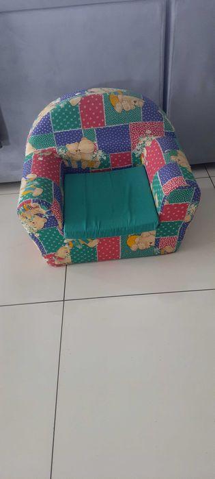 Fotelik dziecięcy pokojowy