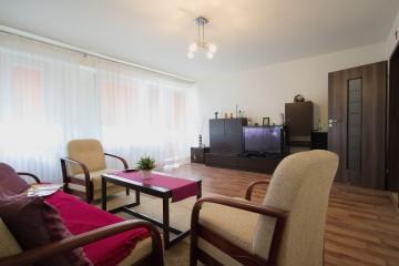 Mieszkanie 3 pokojowe, 4 piętro, balkon, ul.Chopina
