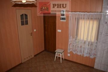 Sprzedam budynek mieszkalny/rekreacyjny - gmina Sompolno!