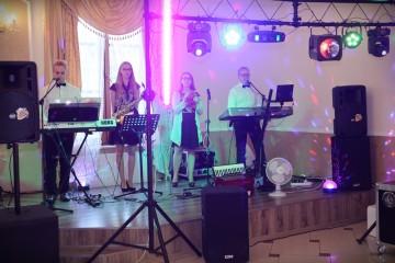 Zespół muzyczny Format z Konin