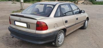 Opel Astra F 1.4 60KM*141tys km*BDB STAN*