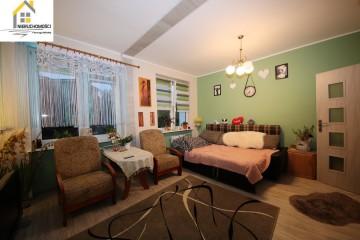 Konin, Plac Górnika - 1/2 pokoje - 38,90 m2