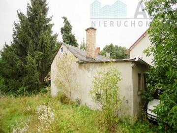 Dom na sprzedaż z dużą działką w Golinie Kolonia