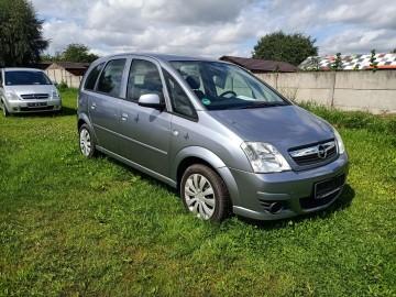 Sprzedam,  Opel Meriva 1.6 benzyna ,