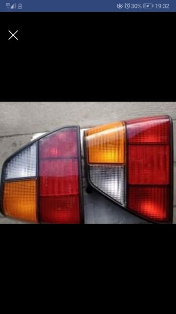 Nowe Lampy tylne Golf MK2