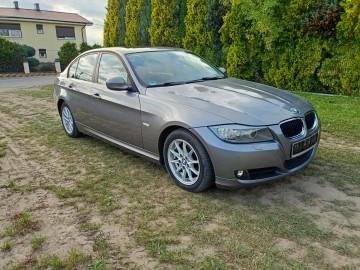 Sprzedam, BMW E90 2.0 Diesel  143KM