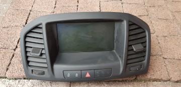 Sprzedam Radio Nawigacje Opel Insignia A z 2010r