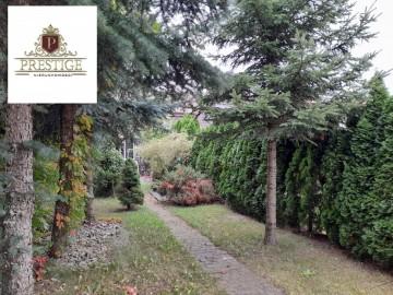 Na sprzedaż atrakcyjny dom 122m2 w spokojnej dzielnicy Konin