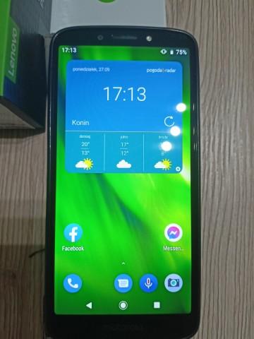 Sprzedam Motorola Moto G6 Play