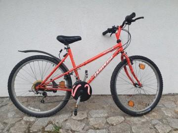 Rower MTB dla dziecka / nastolatka
