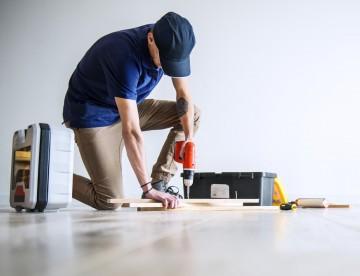 Usługi remontowe / wykończenia wnętrz Konin i okolice