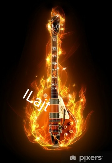 Poszukiwany gitarzysta