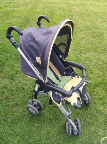 Wózek dziecięcy Esprit