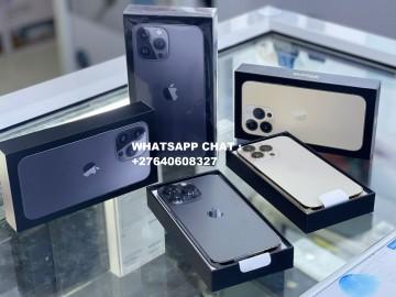 Apple iPhone 13 Pro, iPhone 13 Pro Max, iPhone 13, iPhone 12