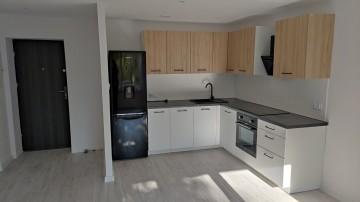 Sprzedam mieszkanie na II osiedlu, 1 piętro, 2 pokoje