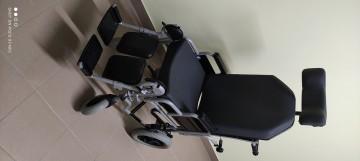 Wózek inwalidzki sprzedam