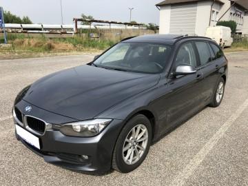 BMW F30 2.0 Diesel Zarejestrowana Klimatronik Tempomat Navi