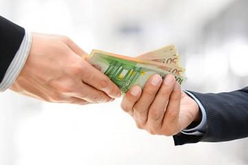 Pożyczka na rozwiązanie problemu finansowego