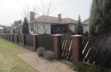 Sprzedam dom o pow. 160 m2, działka 10 ar, Konin