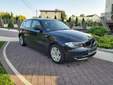 Sprzedam, BMW E 87  FL 1.6 benzyna 90KW ,