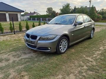 Sprzedam,  BMW E90 2.0 Diesel  143KM ,