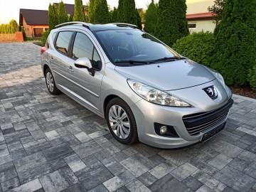 Sprzedam  Peugeot 207 FL 1.6 HDI ,